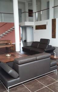 Un coup de coeur! Magnifique duplex - Yaounde - Apartment