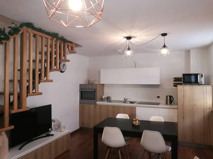 Casa Veronese CIPAT: 022114-AT-602851