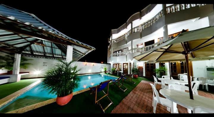 Apartamentos tipo hotel/ económicos Cartagena