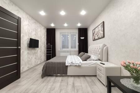 Квартиры Любимый дом в городе Пенза Измайлова 60