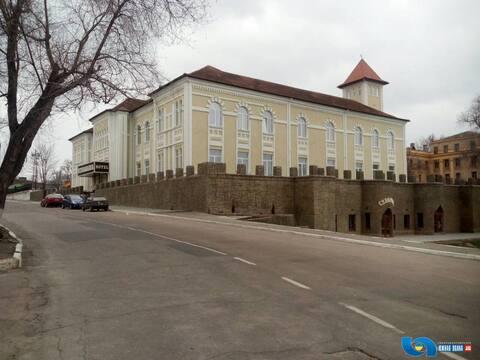 Отель Бессарабия