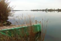 Holidays in the Delta del Ebro