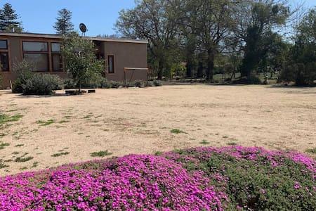 Casa Parque Hacienda Catapilco, comuna de Zapallar