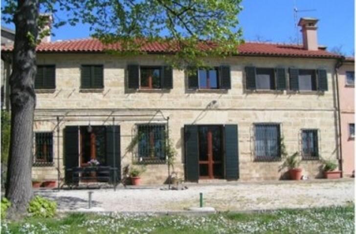 Casa Clementina - Ancona - 獨棟