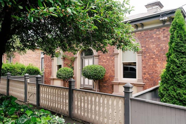 Luxury Heritage Accommodation