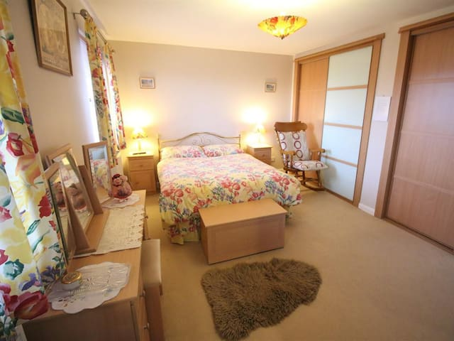 Fantasia B and B - Double Room