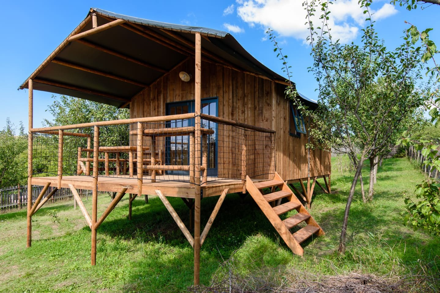 Cabane Lodge
