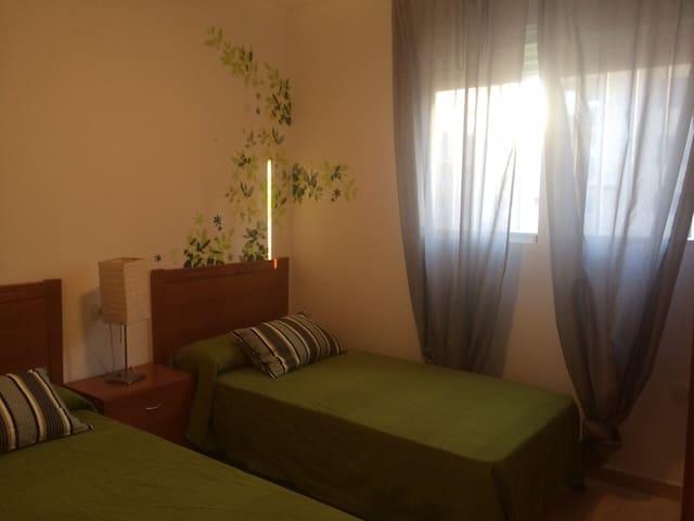Apartamento Playa Moncofa (Castellon) - El Grau de Moncofa - Pis