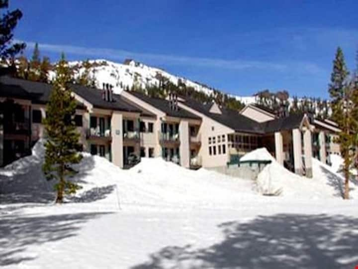 Modest Room with Slopeside Access | Complimentary Wi-Fi