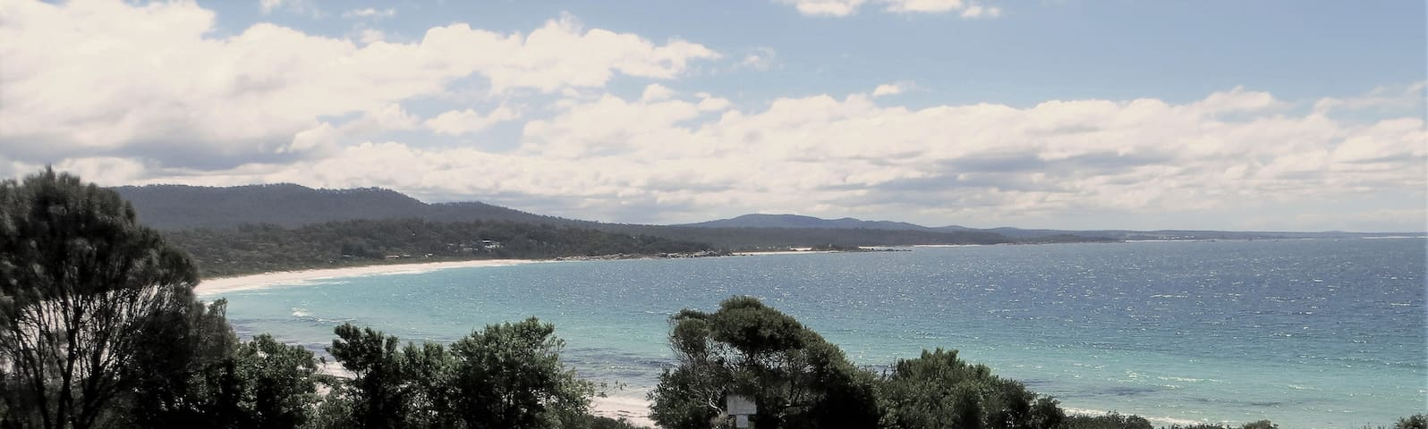 Bay of Fires Far Horizons Tasmania