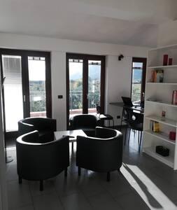 Camera doppia con bagno privato Pozzilli(Is)