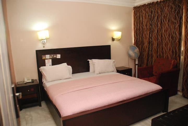 Orian Hotel - STANDARD ROOM