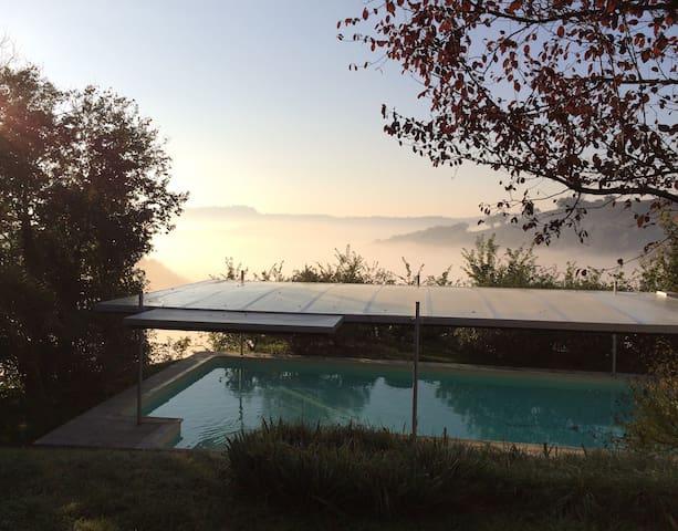 3BR Charming Villa in Le Marche 50 - San Liberio - Huvila