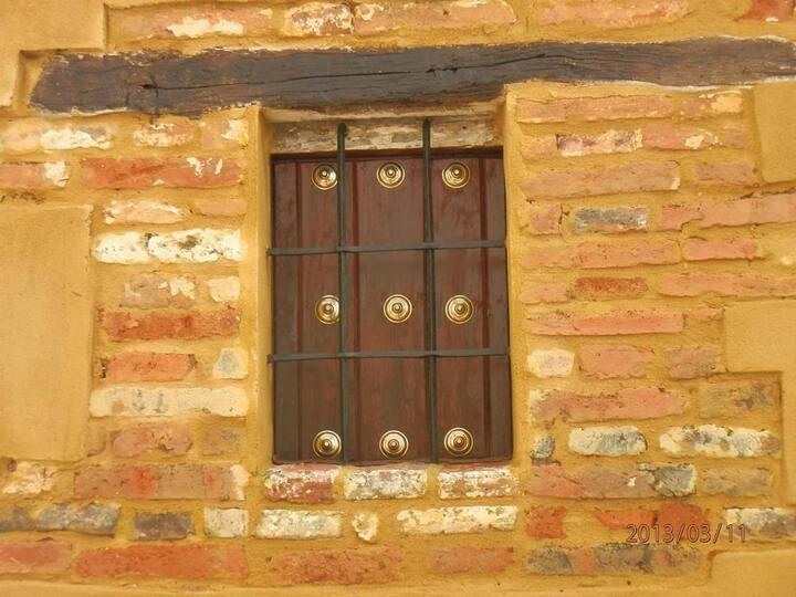 Habitación uso exclusivo. Puebla de Alcocer