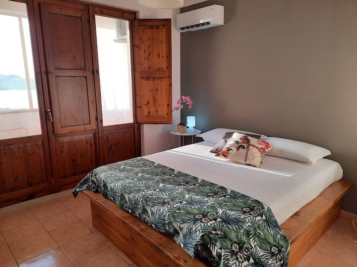 ALOHA Marzamemi ROOMS, camera doppia NIIHAU
