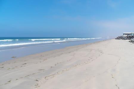 Family Friendly Ensenada Beach Home - Ensenada - 独立屋