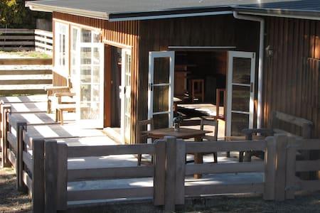 Kereru Lodge Kakahi - Kakahi - Ev