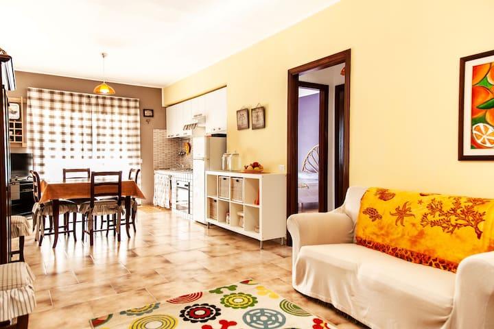 Casa  Vacanze S. Saba - Rosangela