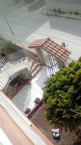 Villa Di Dio (B)