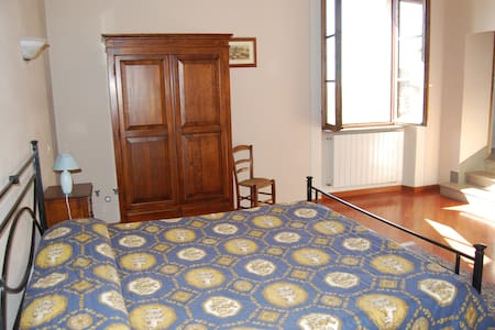 Villa Falchi Picchinesi (Sole) - Apartment