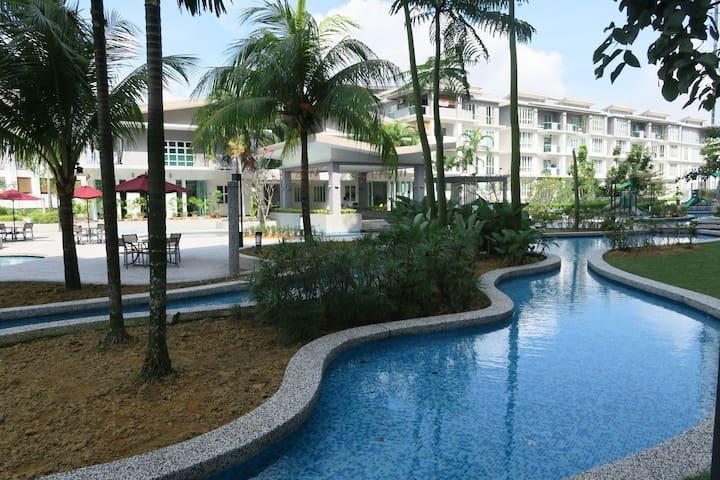 3 Bedroom Condo in Subang Parkhomes, Subang Jaya