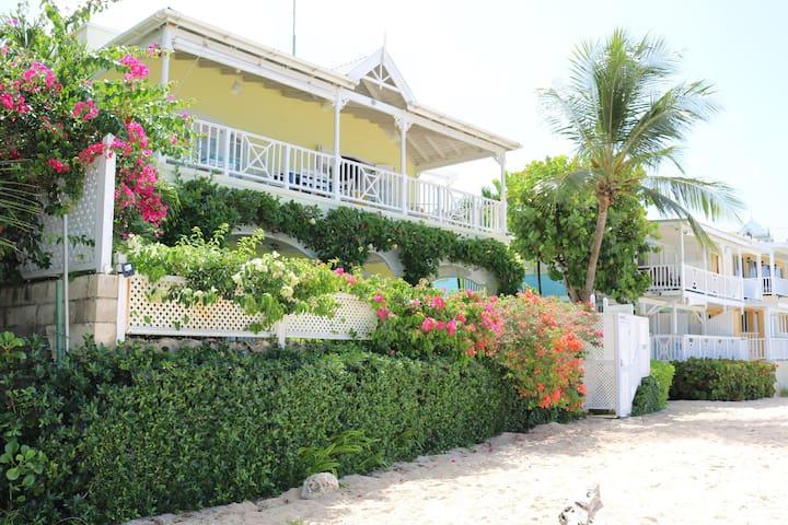 Lower Beachgate