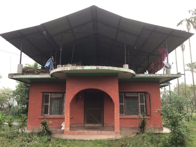 Ajambari Farm Organic Permaculture Farmstay