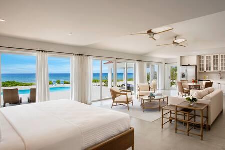 Le Soleil d'Or Beach Cottage