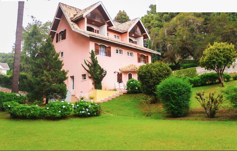 Casa Ravello - Suite 4 - Margarida