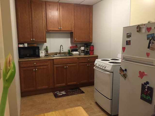 Cheap accommodation in downtown, close to campus! - State College - Byt