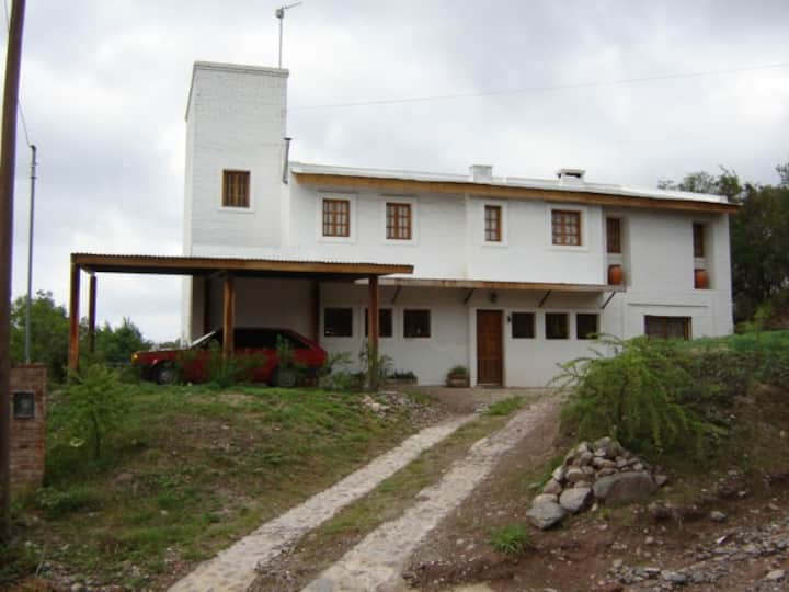 Mendiolaza house available from April to October