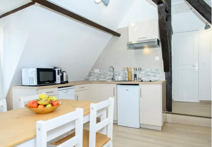 The Alea - apartment for 4 persons