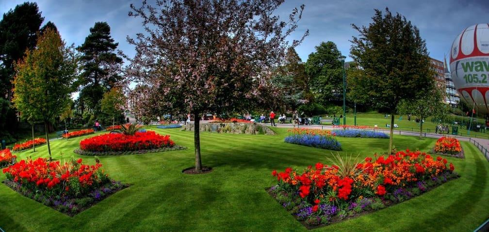Cresta Court - Bournemouth
