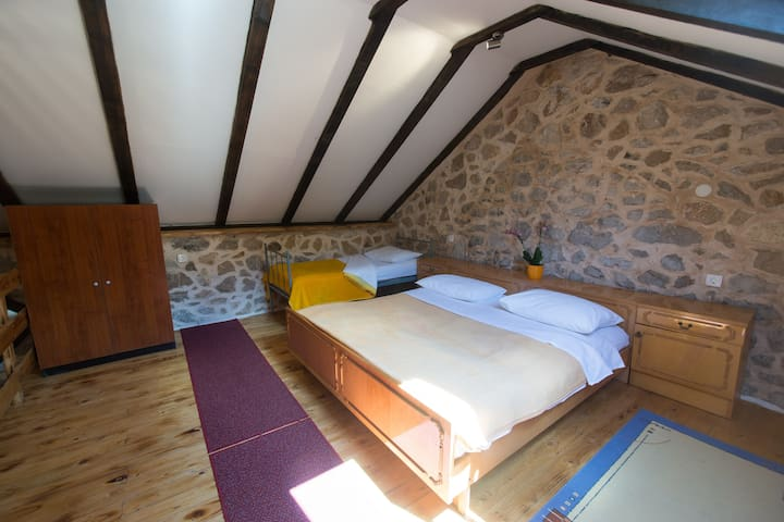Apartment Marin place in the nature - Kokorići - House