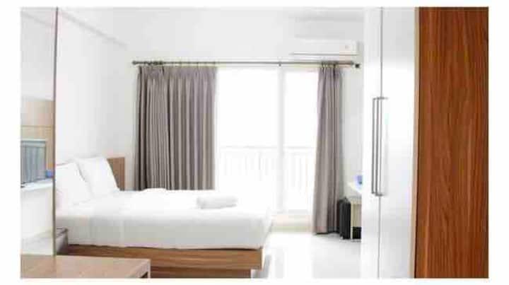 Nice Apartment in Bandung - Galeri Ciumbuleuit 3