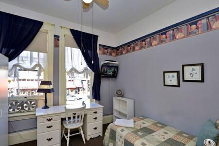 Executive studio in gaslamp - Bed & Breakfast