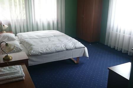 Tolkmicko Bed & Breakfast, pokój nr 2 - Haus
