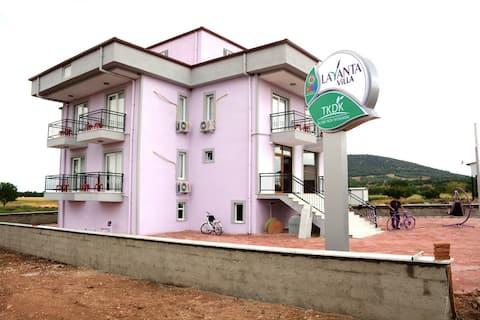 Lavanta Villa - Lavanta Kokulu Otel