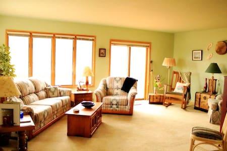 Bigfork Birds Nest - Bigfork - Apartament