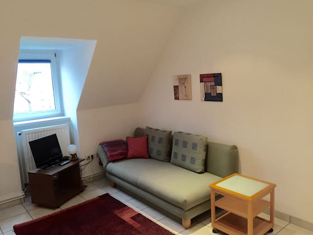 Apartment in Banteln - Banteln - Huoneisto