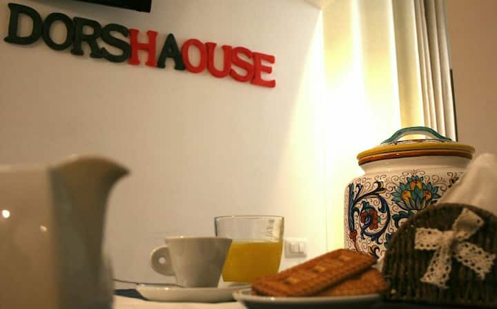 dorshaouse- casa vacanze