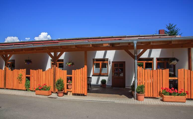 Ferienwohnung Elwetritsche, FH Schwalbenfelsen