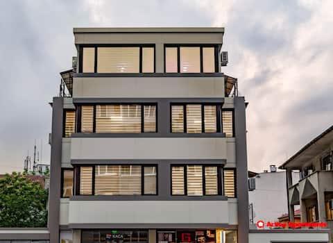 Hotel Active Apartments - A5