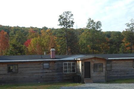 Timberdoodle Bedroom 1