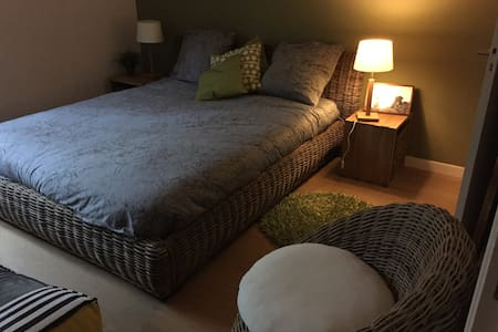 Fabulous Room 5 Min to City Center - Nantes