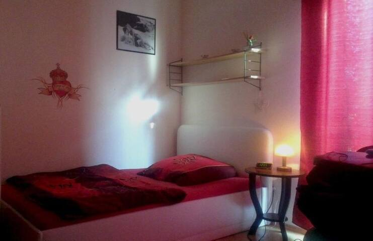 Nice and comfortable in best location of Mannheim
