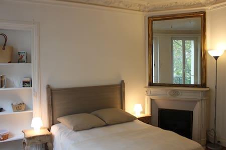 Charming Flat in Paris - Paris - Leilighet