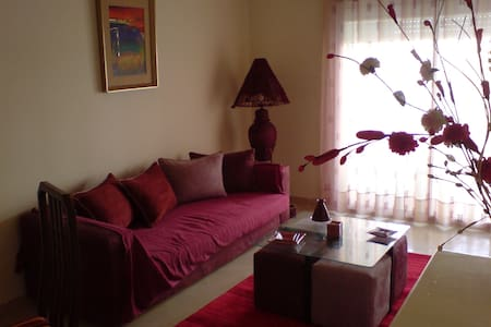 Appartement Marina, Djerba - Houmt Souk - Apartment