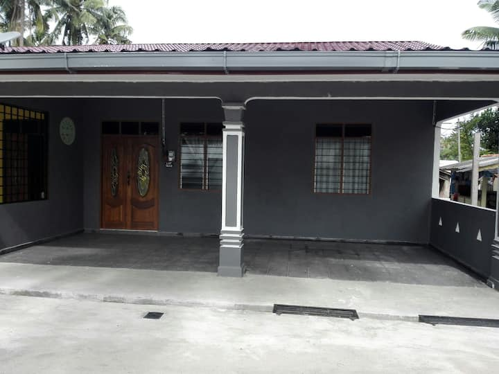 Welcome to Aiman Homestay