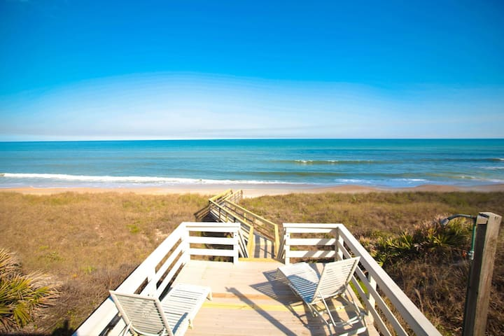 Seaside Escape - Ponte Vedra Beach - Rumah